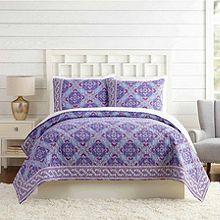 Bedding: Quilts, Shams, Decorative Pillows & More - Accessories ... : bradley quilt set - Adamdwight.com