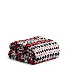 Vera Bradley Throw Blanket