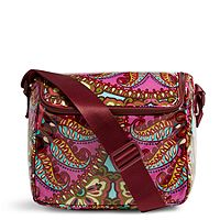 Deals on Vera Bradley Factory Style Stay Cooler