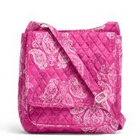 VeraBradley.com deals on Vera Bradley Factory Style Mailbag