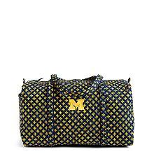 cc8b170ba2e042 Collegiate Large Duffel Travel Bag