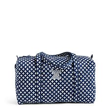 Collegiate Large Duffel Travel Bag d16a9bb3b5388
