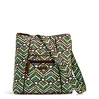 VeraBradley.com deals on Vera Bradley Hipster Bag