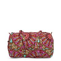 Deals on Vera Bradley Factory Style Small Duffel