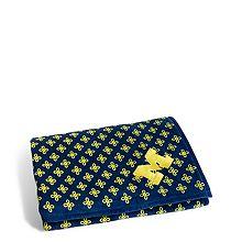 773caa3cd4851b Collegiate XL Throw Blanket. Collegiate XL Throw Blanket.  90.00. Compare.  Collegiate Triple Zip Hipster Crossbody