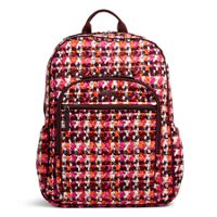 Deals on Vera Bradley Campus Tech Backpack