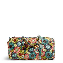 XL Duffel Travel Bag