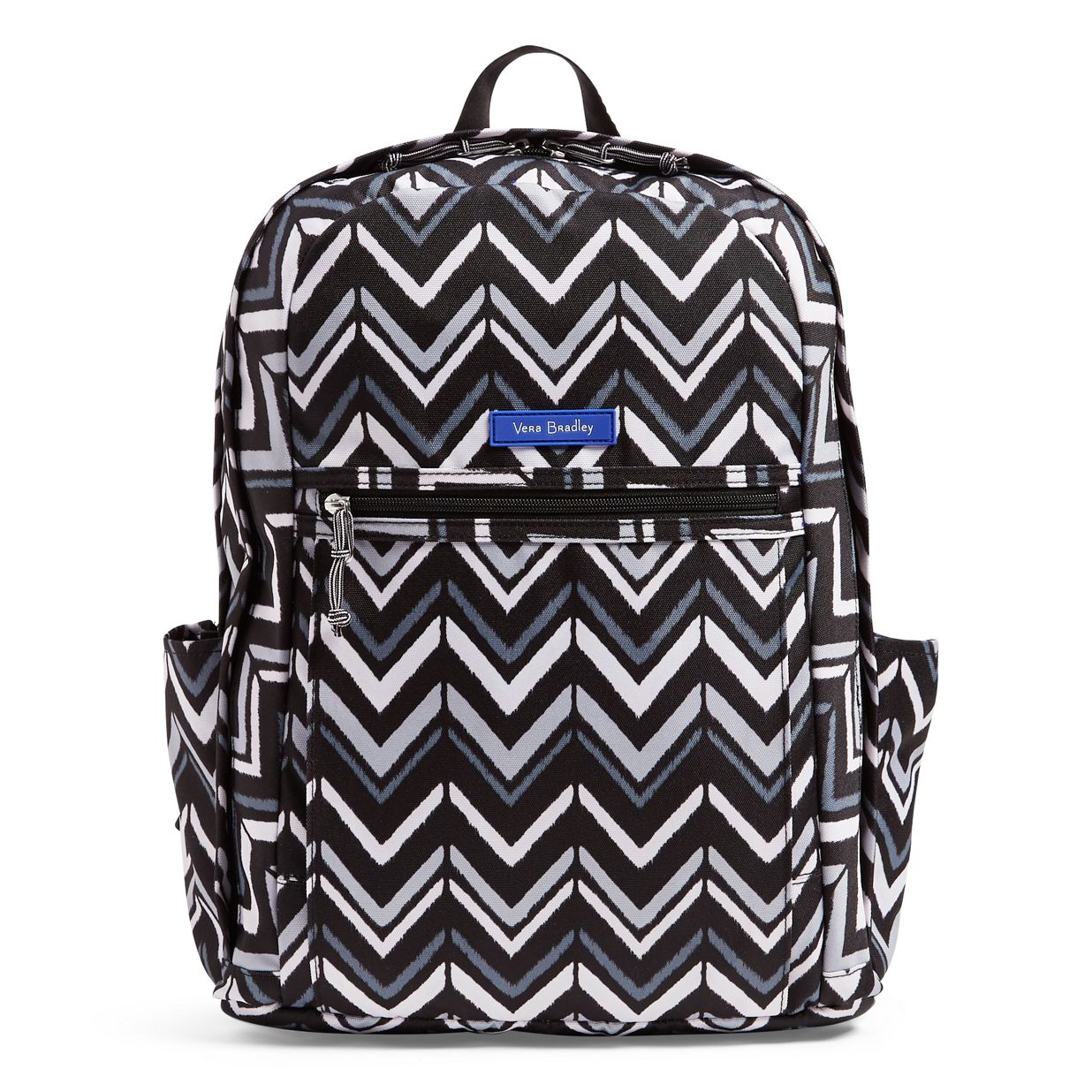 1032bf3d520a Image of Lighten Up Grand Backpack in Lotus Chevron