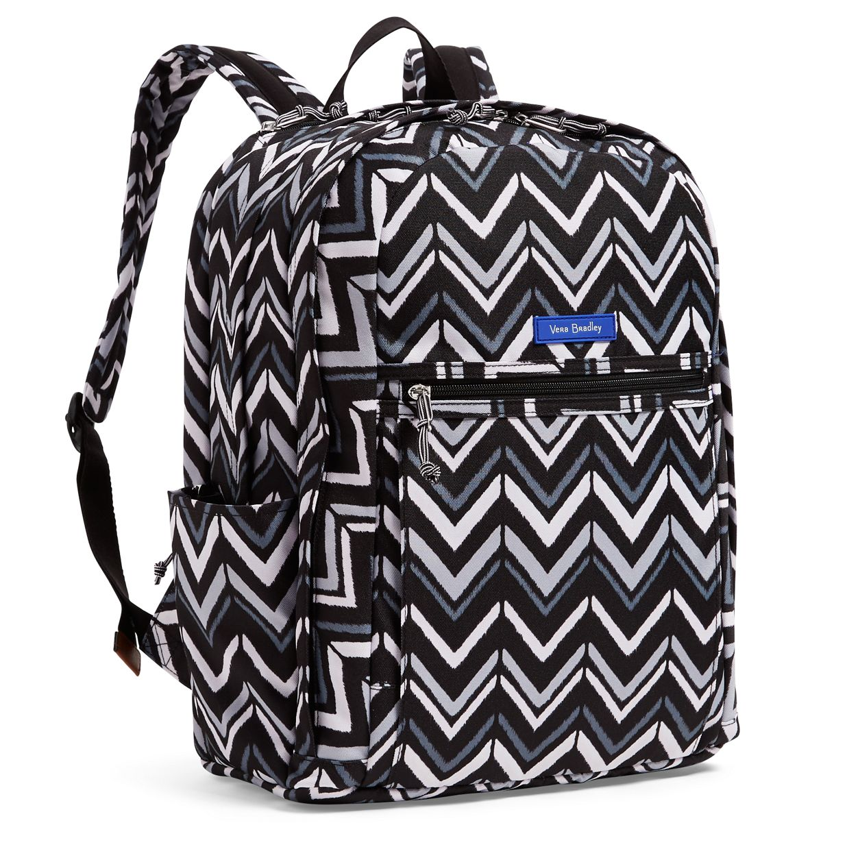 b58ec4193009 ... Image of Lighten Up Grand Backpack in Lotus Chevron