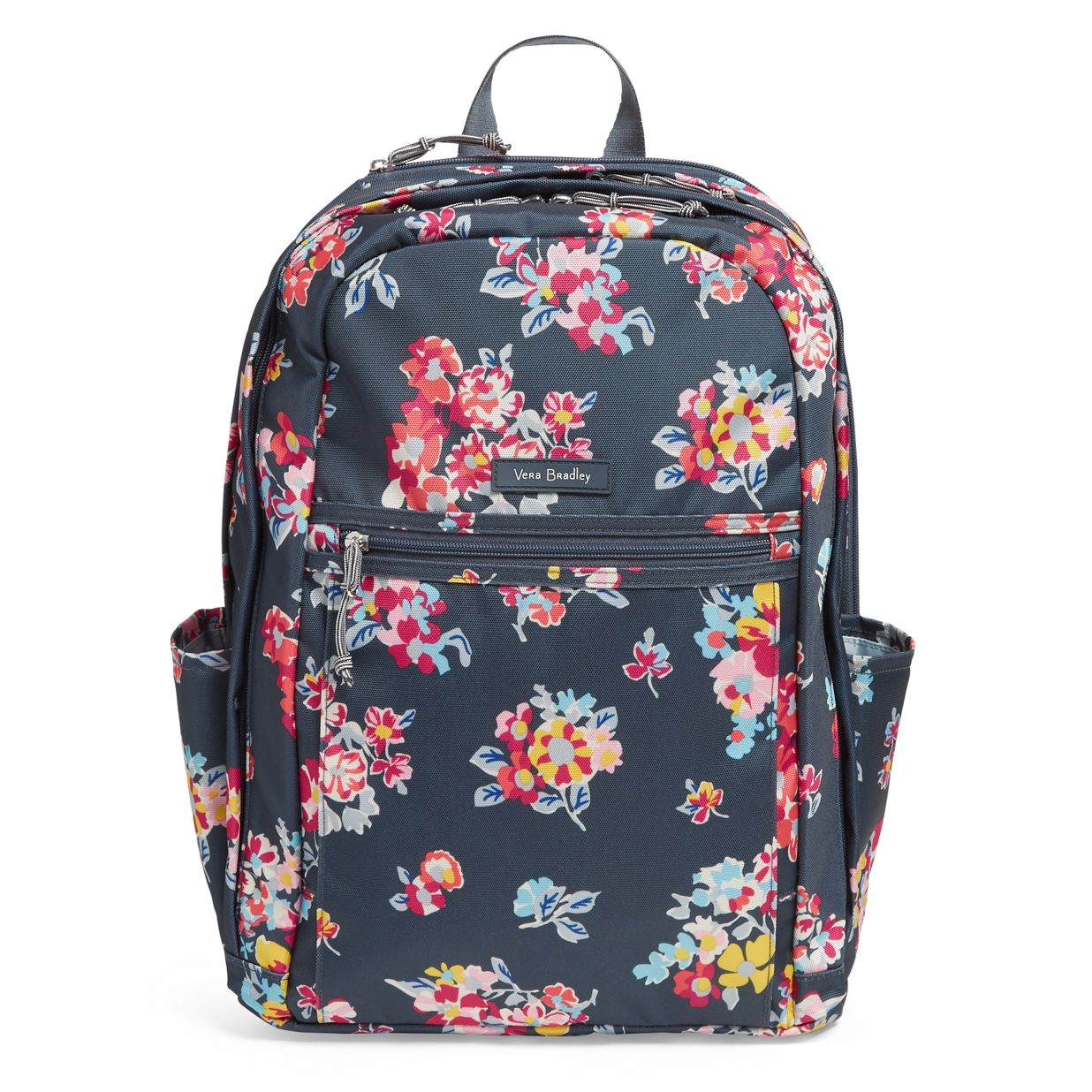 2bbe2bc59e49 Image of Lighten Up Grand Backpack in Tossed Posies ...