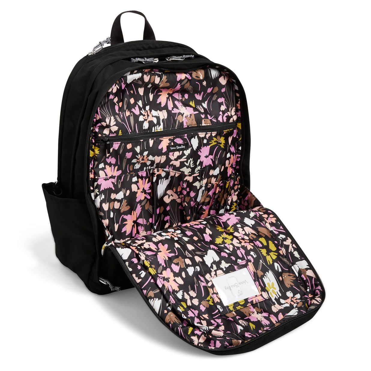 ... Image of Lighten Up Grand Backpack in Black ... 023a18a4f30b3