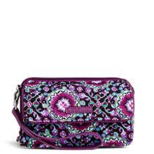 Rfid Wallets Wristlets For Women Accessories Vera Bradley