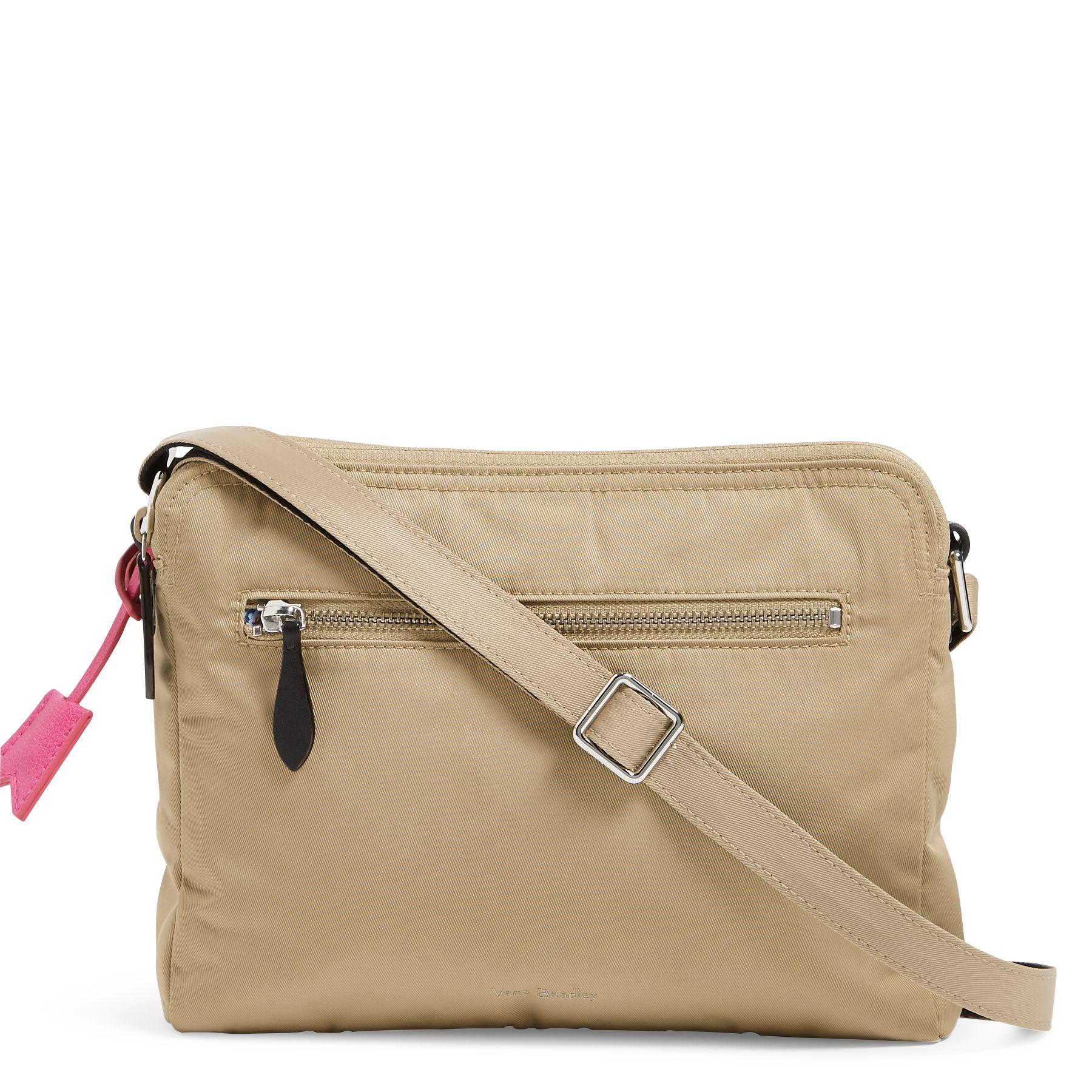 Vera Bradley Midtown Women's Crossbody Bag