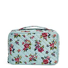 0e98fe7538fb65 Makeup Bags & Cosmetic Cases - Accessories | Vera Bradley