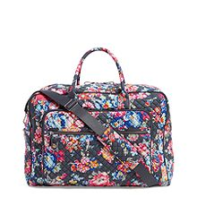 7f7862253d91 New Pretty Posies Shop the Latest Arrivals from Vera Bradley