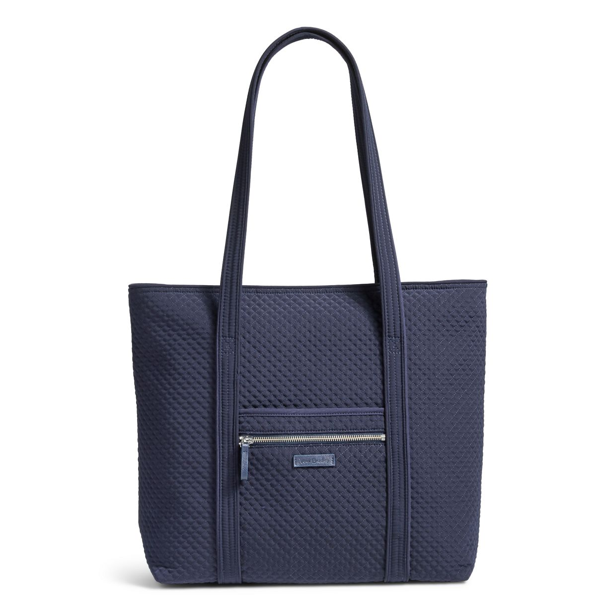 Image of Iconic Vera Tote in Classic Navy fd2acd585e905