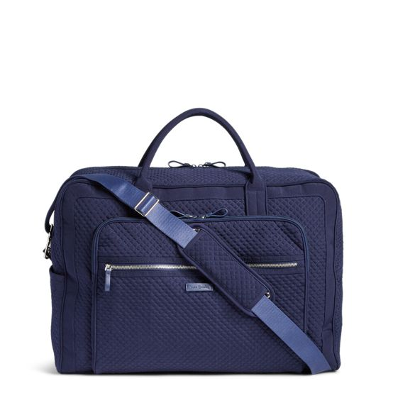 Iconic Grand Weekender Travel Bag