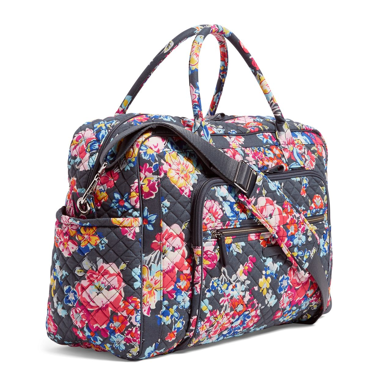 3602df5a9 Image of Iconic Weekender Travel Bag in Shore Thing