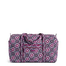 Black Travel Duffel Bags for Women - Travel  ef645915359b5