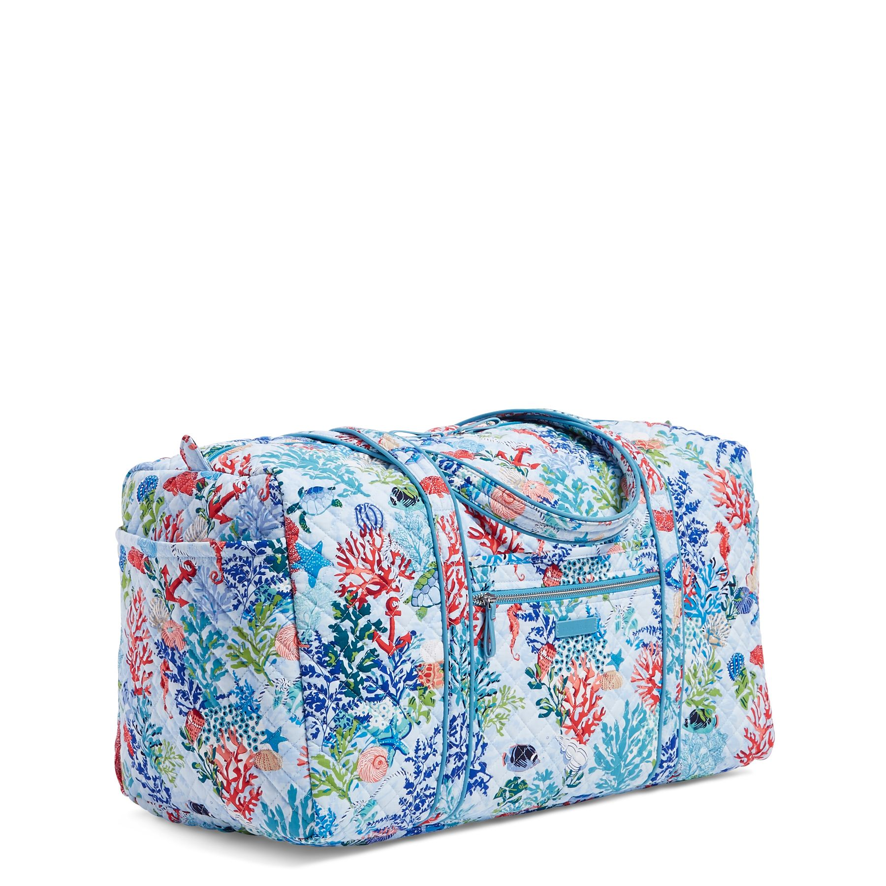 Iconic Large Travel Duffel  501e31efad546
