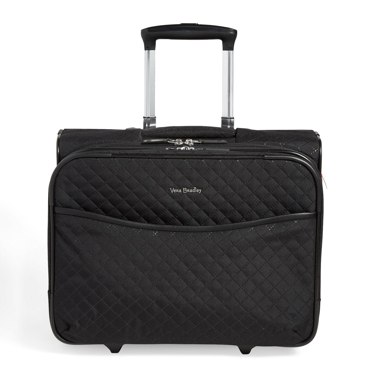 26f0e9243b Image of Iconic Rolling Work Bag in Classic Black ...