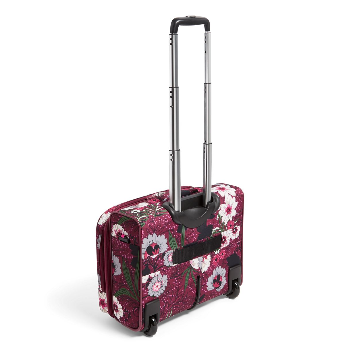 1e0dc9f22221 ... Image of Iconic Rolling Work Bag in Lavender Bouquet ...