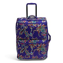 Shop Rolling Luggage - Travel   Vera Bradley 86bd837dfb