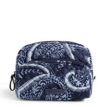Indio Makeup Bags   Cosmetic Cases - Accessories   Vera Bradley 54f7b3f2a8