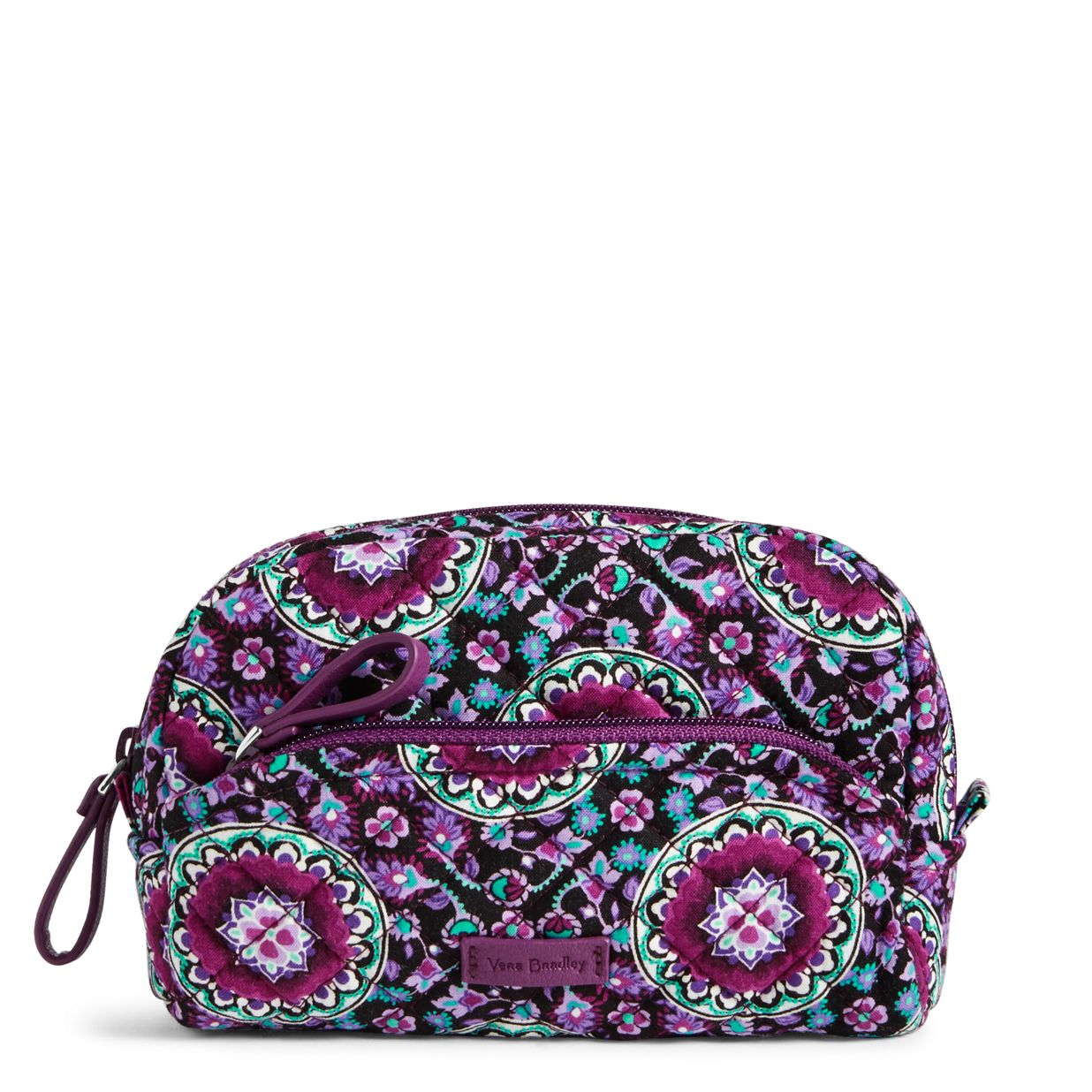 Iconic Mini Cosmetic   Vera Bradley 754e3ade66