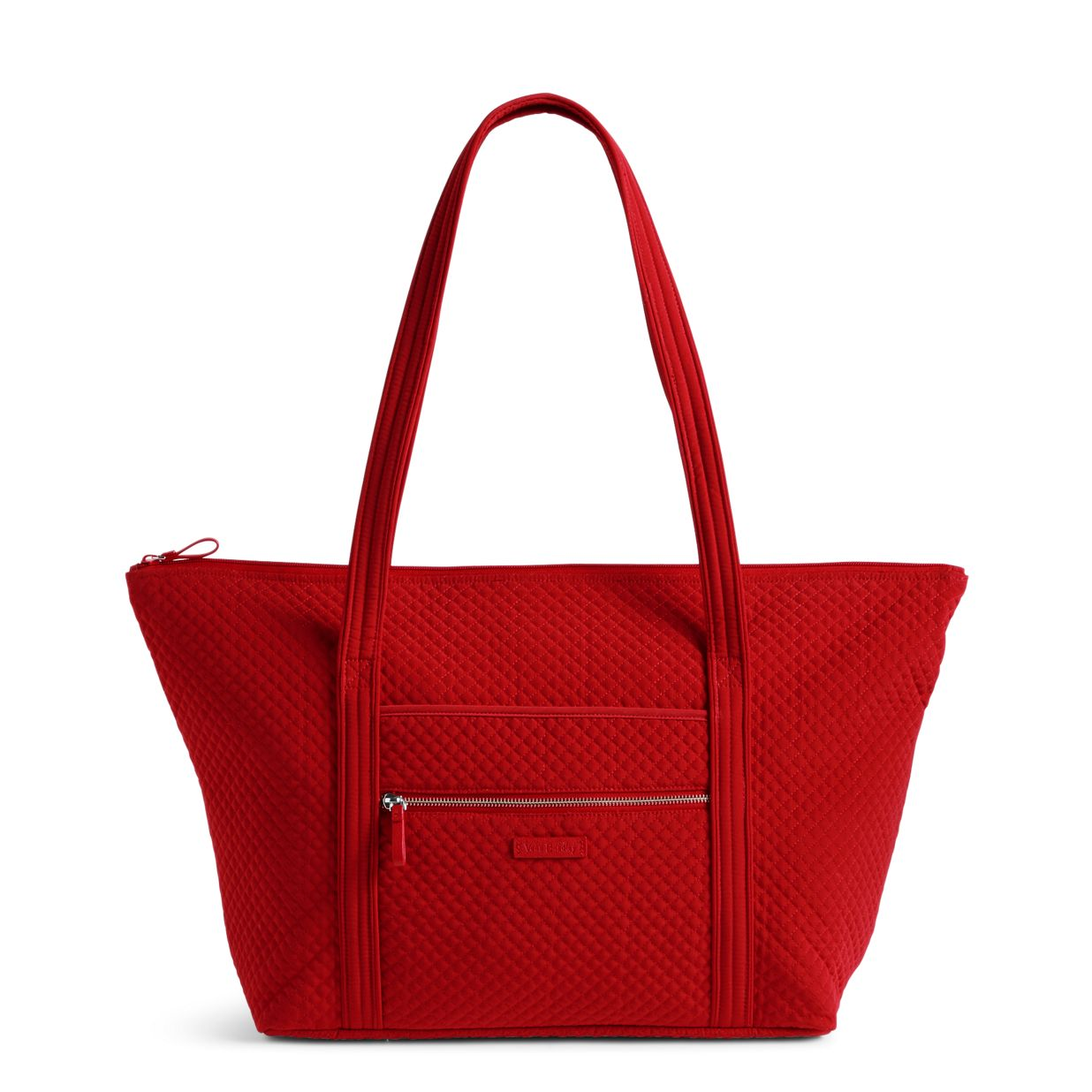 Image of Iconic Miller Travel Bag in Cardinal Red ... f57d5ae37a41e