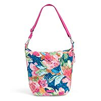 Deals on Vera Bradley Carson Hobo Bag