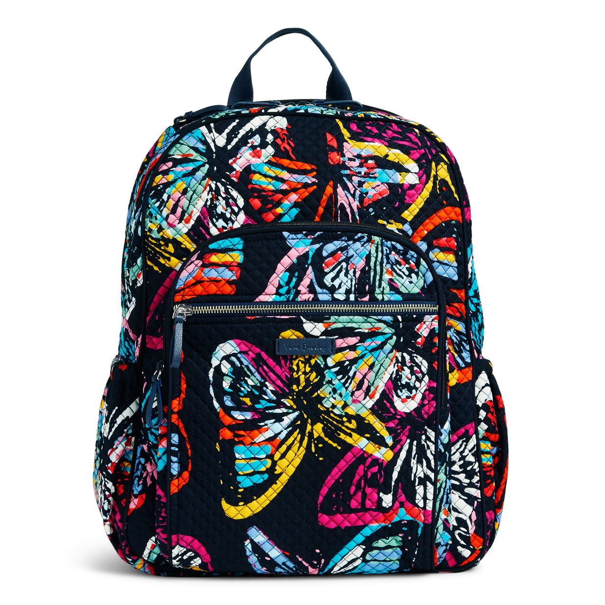 Image of Iconic Campus Backpack in Butterfly Flutter ... 8abe5be5bfd72