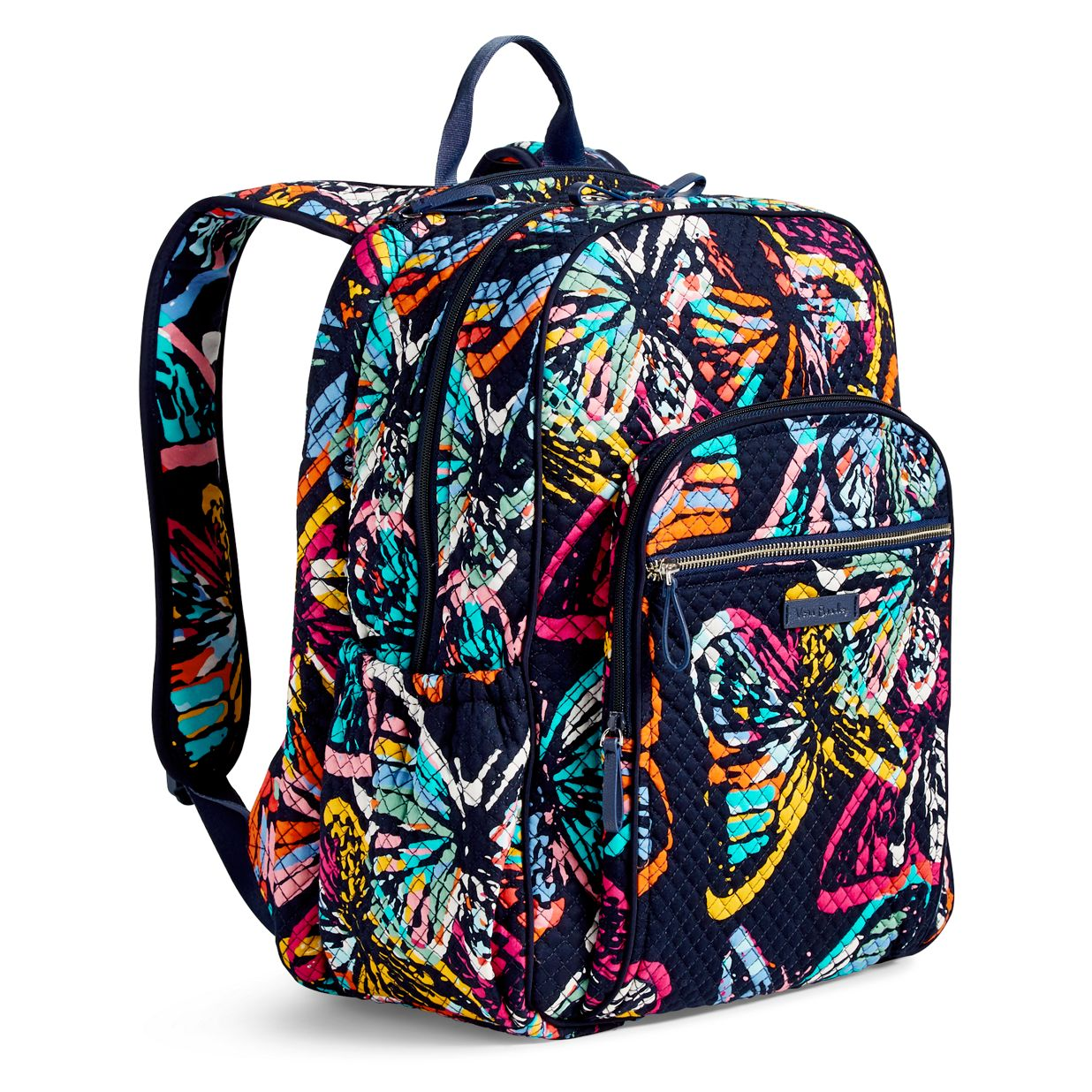add0781ffd7 ... Image of Iconic Campus Backpack in Pretty Posies