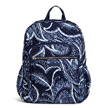 on the Go, Charcoal Vera Bradley