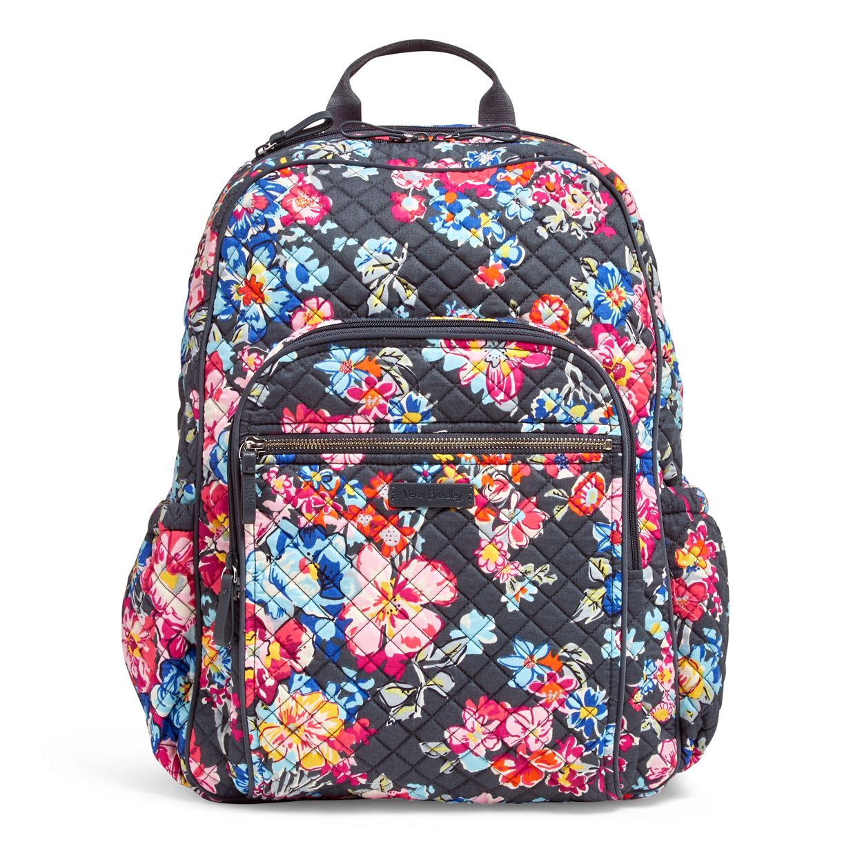 b6c307da1a9 Image of Iconic Campus Backpack in Pretty Posies ...
