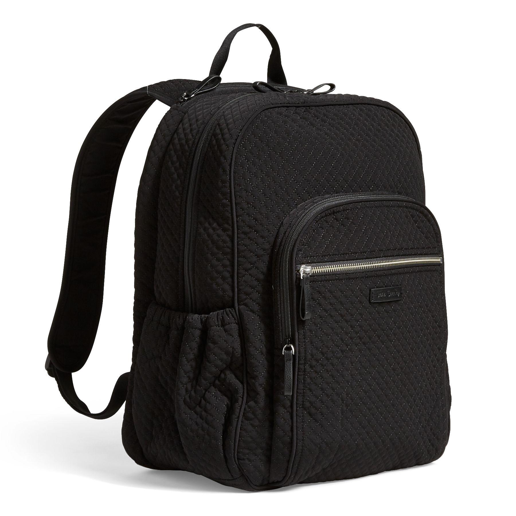 52f1cae478e Iconic Campus Backpack   Vera Bradley