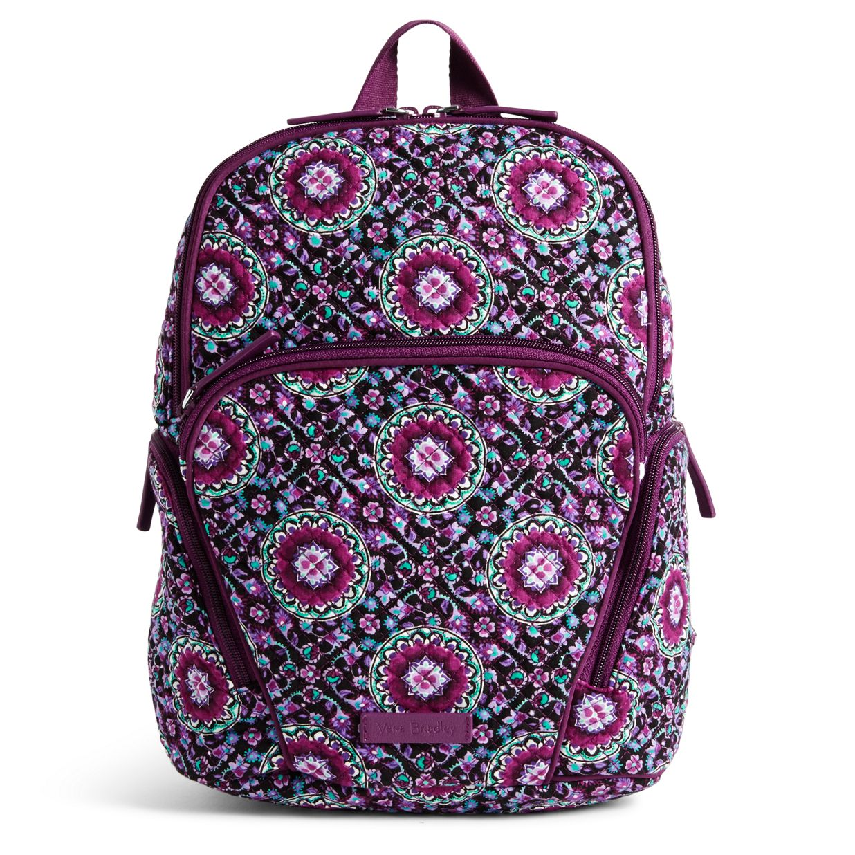 Image of Hadley Backpack in Lilac Medallion ... 2125d22056b5f