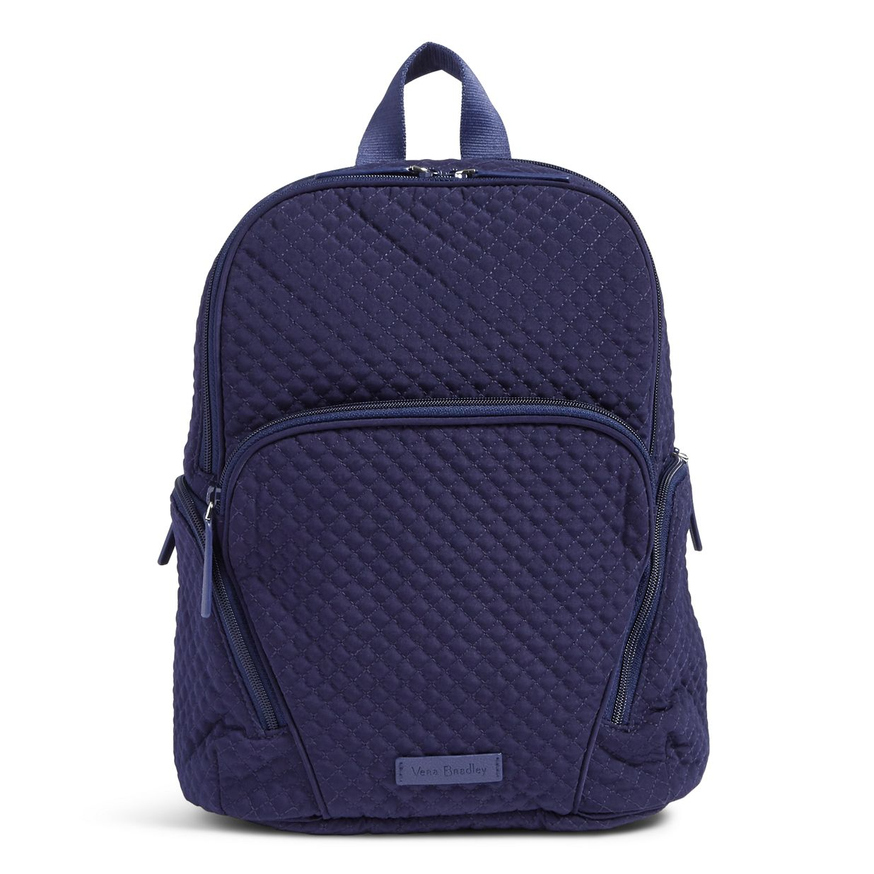 f054ea2b8f3f Image of Hadley Backpack in Classic Navy ...