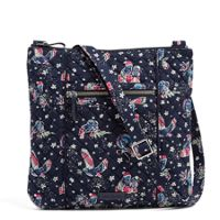 Deals on Vera Bradley Iconic Hipster