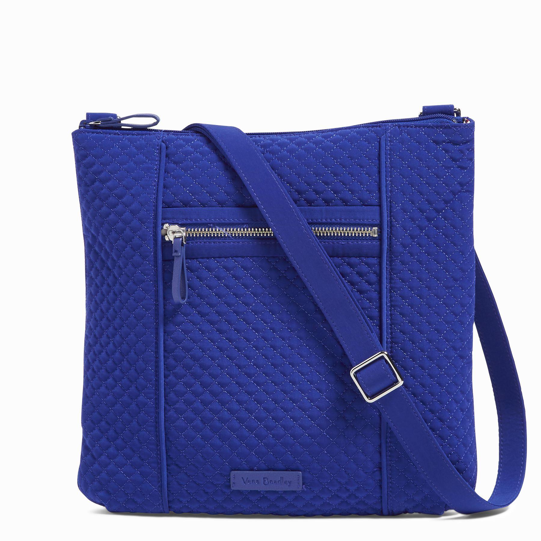 Vera Bradley Iconic Hipster Women's Crossbody Bag