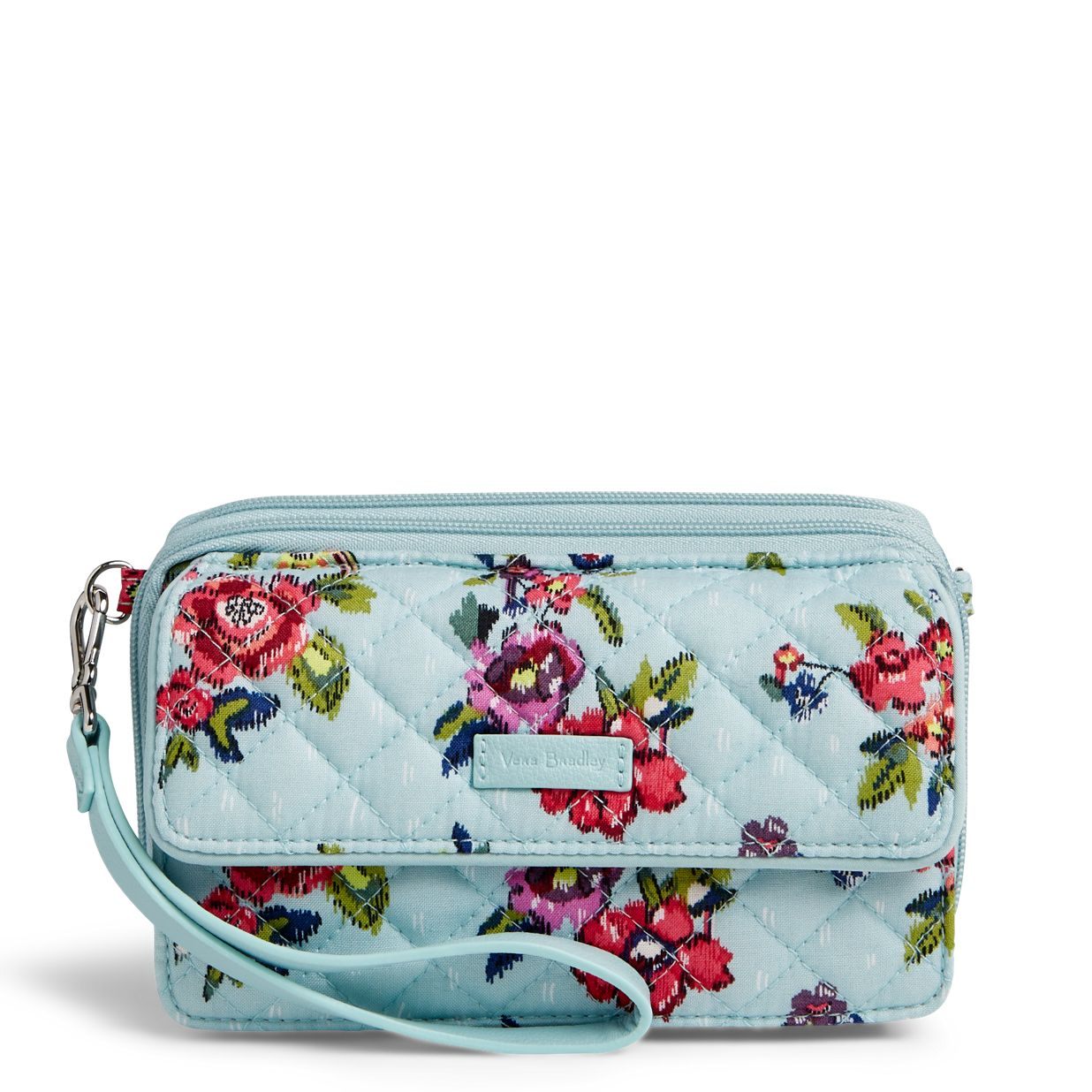 a9a09151c2f0 Image of Iconic RFID All in One Crossbody in Shore Thing