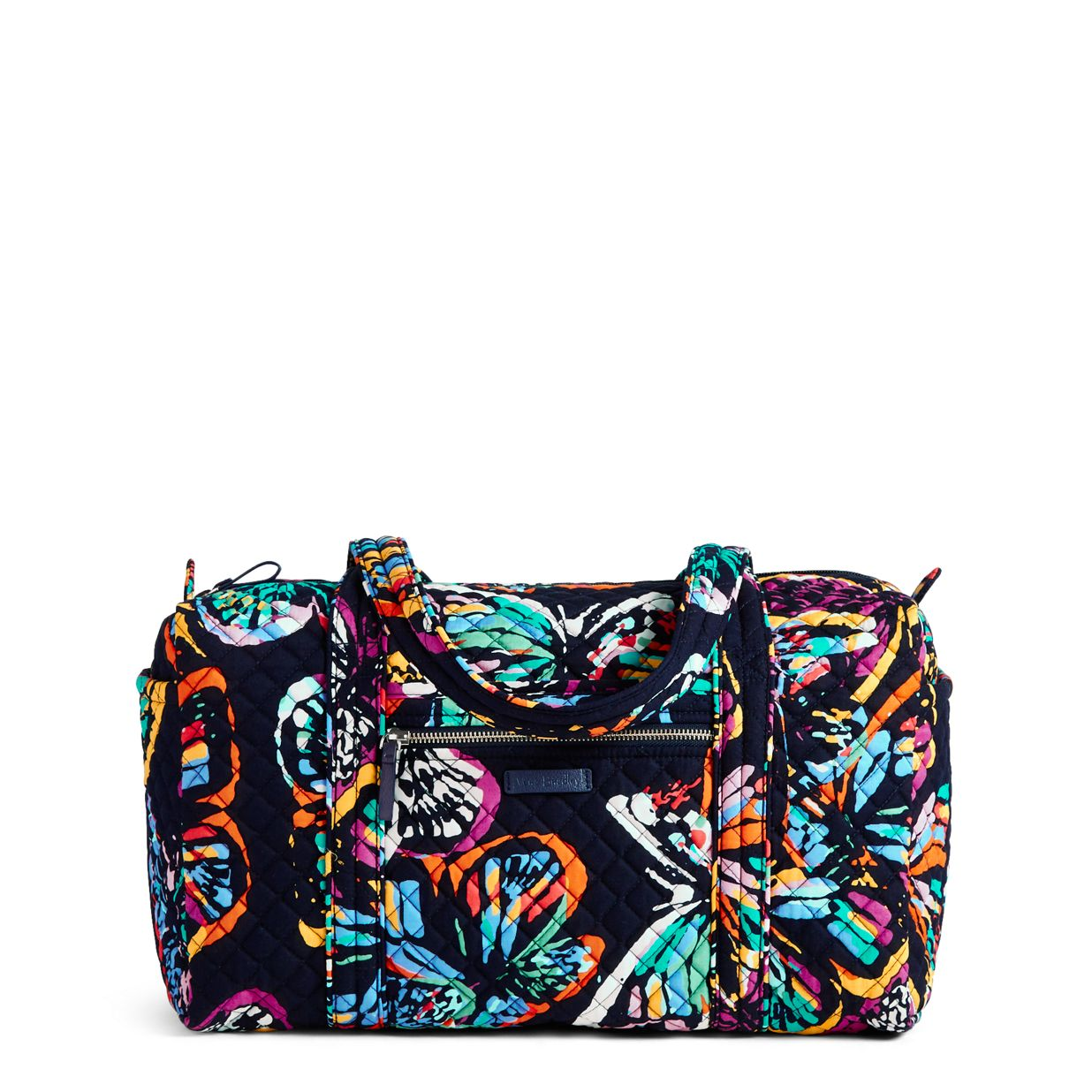 Image of Iconic Small Duffel in Snow Lotus ... 2a9e26c465ed2