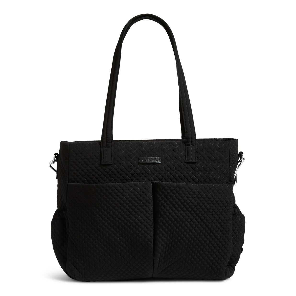 Image of Iconic Ultimate Diaper Bag in Classic Black ... 0f13ddd9c299f