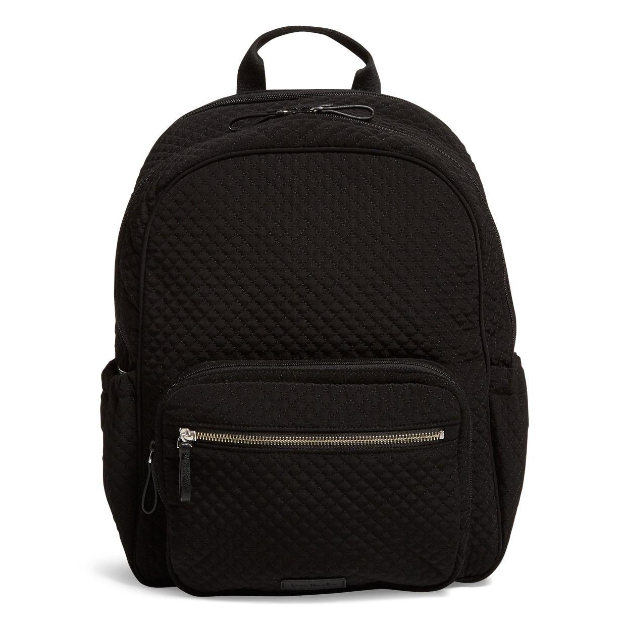 9da675c239f Image of Iconic Backpack Diaper Bag in Classic Black