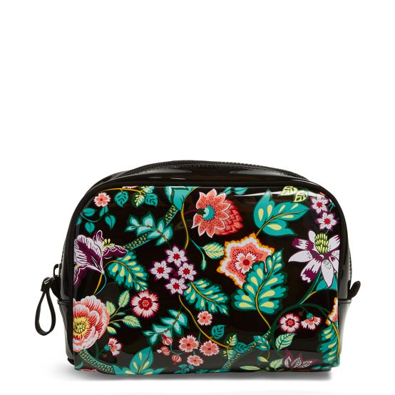Image of Iconic Medium Cosmetic in Vines Floral ... 8bb7346a17d22