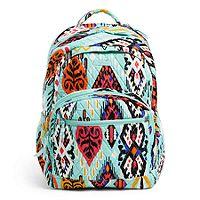 VeraBradley.com deals on Vera Bradley Factory Style Essential Large Backpack