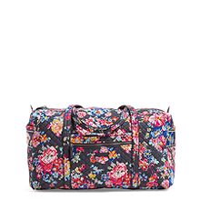 Travel Duffel Bags For Women Vera Bradley