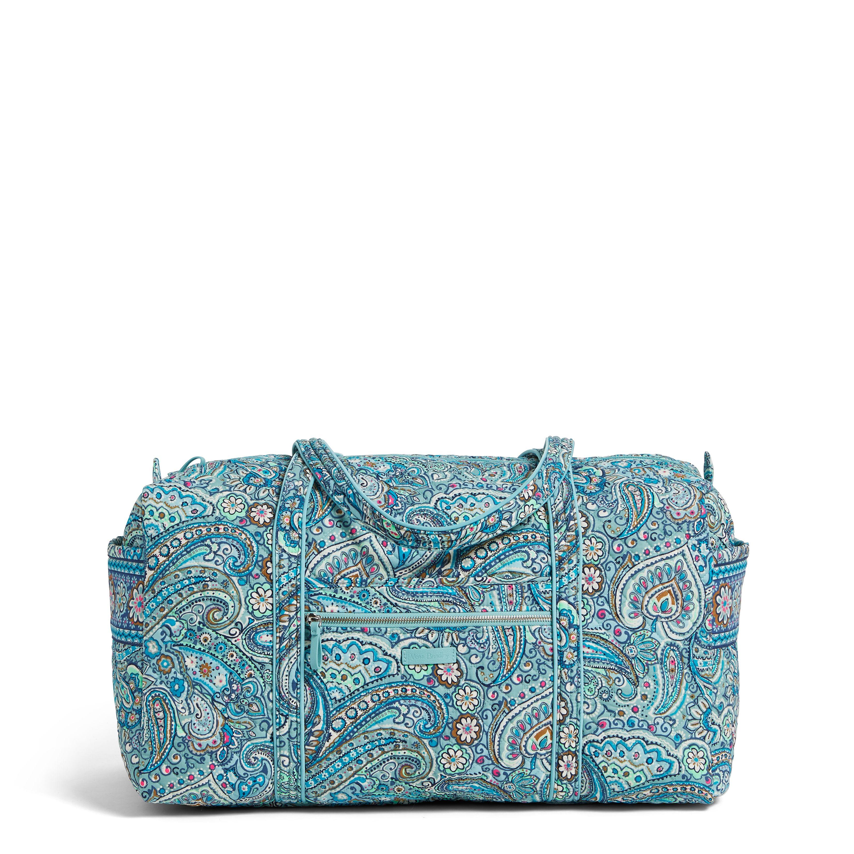 Travel Duffel Bags for Women - Travel | Vera
