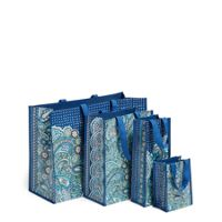 VeraBradley.com deals on Vera Bradley 4 Pc. Market Tote Set
