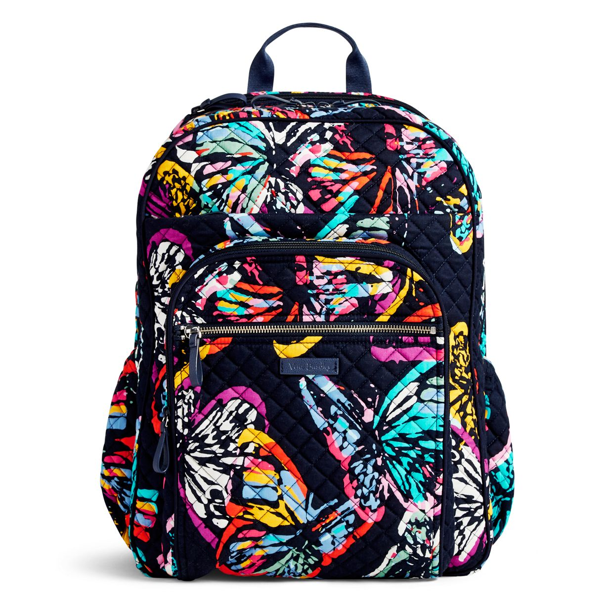 d84c4ed1179 Image of Iconic XL Campus Backpack in Butterfly Flutter ...